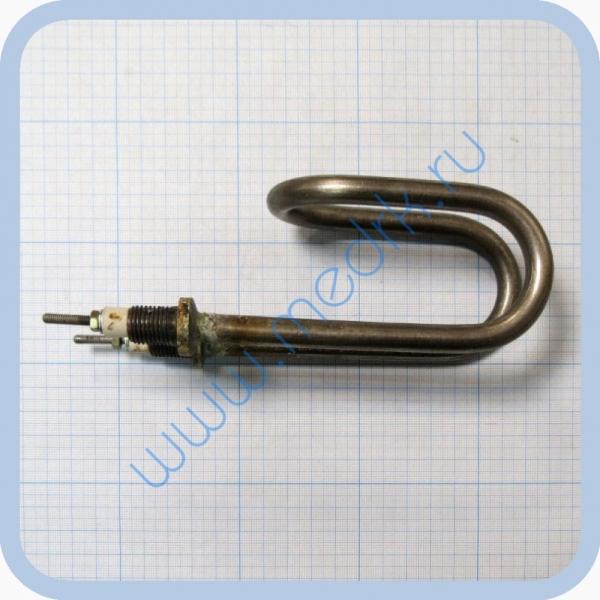 ТЭН 68.18.17.107 (2,0кВт, н/сталь, вода, М14) для ДЭ-4  Вид 6