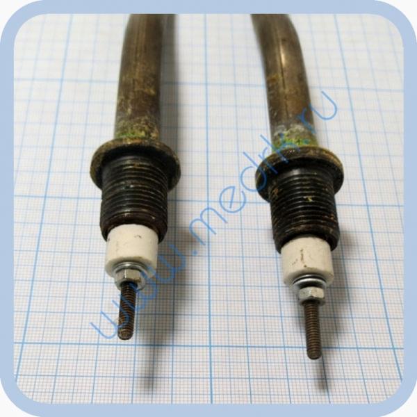 ТЭН 87.05.000 (2,0 кВт, нерж/сталь, вода) для ГК-25-2  Вид 3