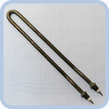 ТЭН 87.05.000 (2,0 кВт, нерж/сталь, вода) для ГК-25-2
