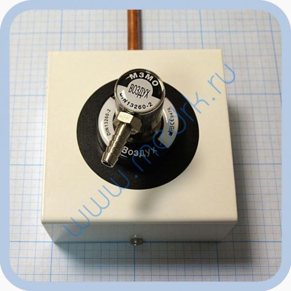 Соединение быстросъемное для воздуха (консоль КПМ-АМС-НГС-1)