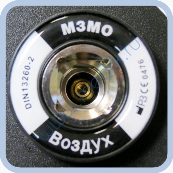 Соединение быстросъемное для воздуха (консоль КПМ-АМС-НГС-1)  Вид 4