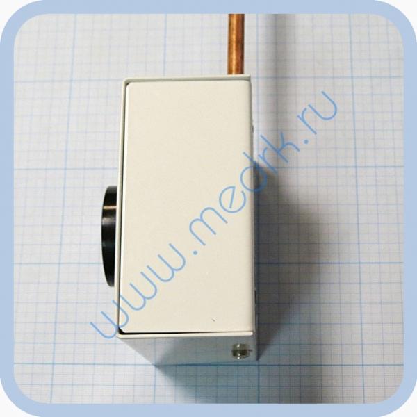 Соединение быстросъемное для воздуха (консоль КПМ-АМС-НГС-1)  Вид 6