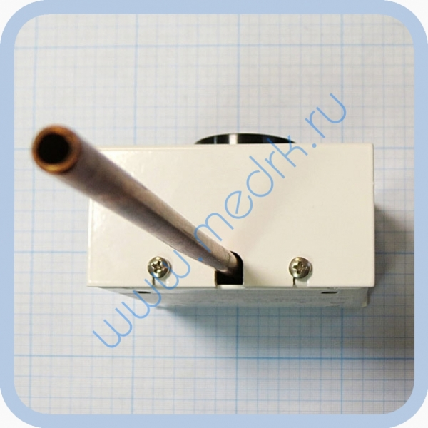 Соединение быстросъемное для воздуха (консоль КПМ-АМС-НГС-1)  Вид 7
