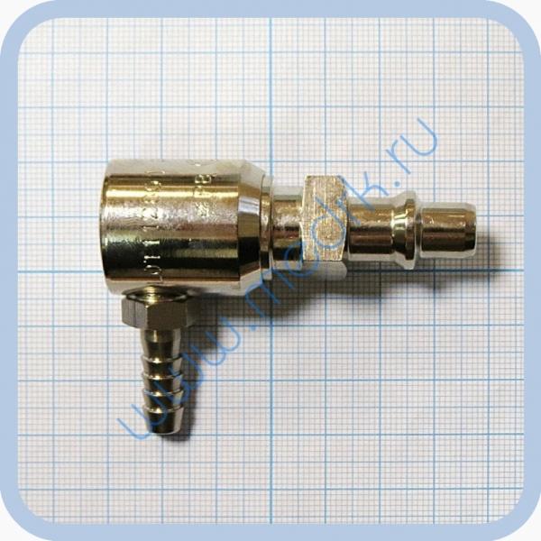 Соединение быстросъемное для воздуха (консоль КПМ-АМС-НГС-1)  Вид 8