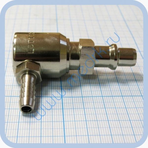 Соединение быстросъемное для воздуха (консоль КПМ-АМС-НГС-1)  Вид 11