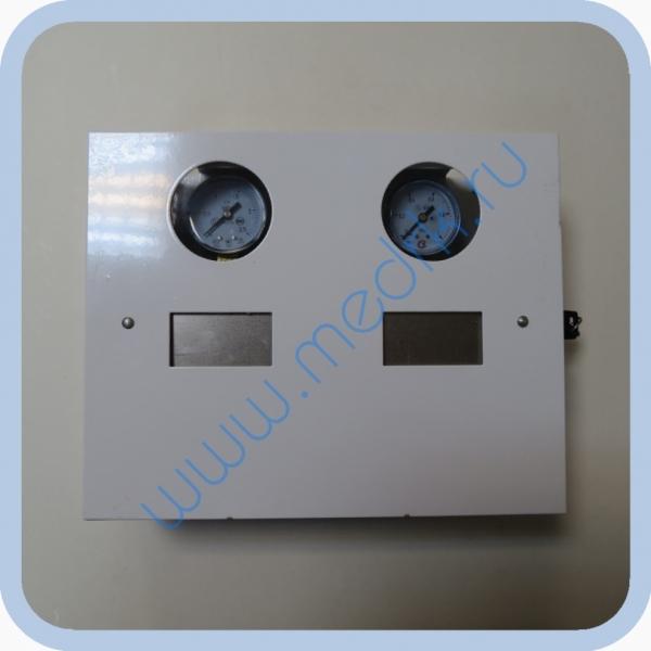 Коробка поэтажная отключающая УГВ-4/2 (два газа)  Вид 2