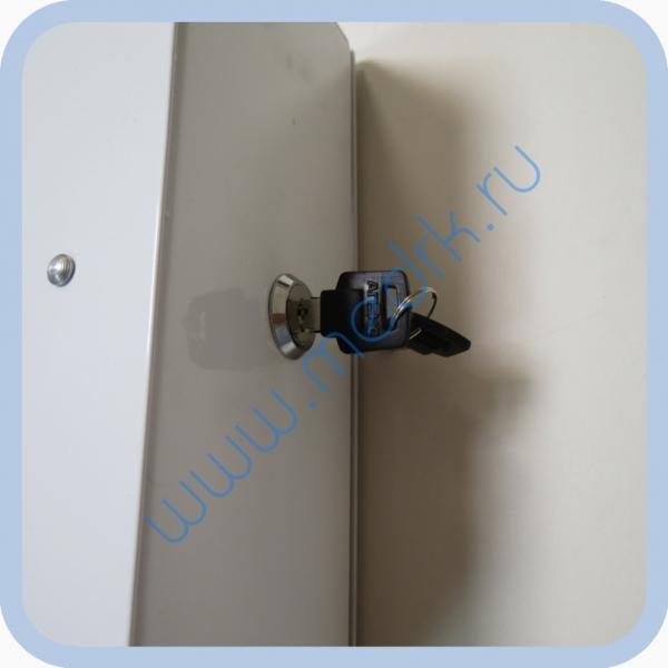 Коробка поэтажная отключающая УГВ-4/2 (два газа)  Вид 3
