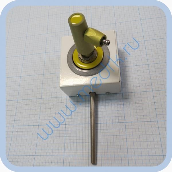 Система клапанная быстроразъемная СКБ-1 (для воздуха) стандарт DIN  Вид 1