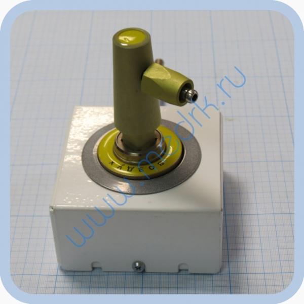 Система клапанная быстроразъемная СКБ-1 (для воздуха) стандарт DIN  Вид 2