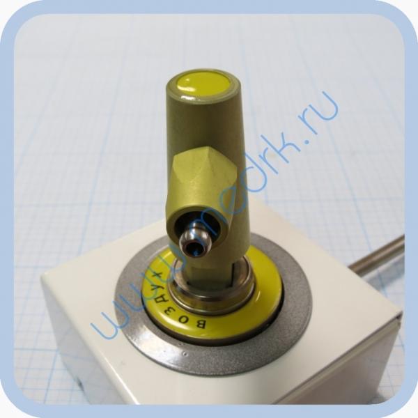 Система клапанная быстроразъемная СКБ-1 (для воздуха) стандарт DIN  Вид 4