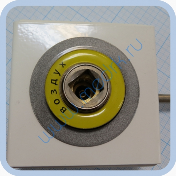 Система клапанная быстроразъемная СКБ-1 (для воздуха) стандарт DIN  Вид 5