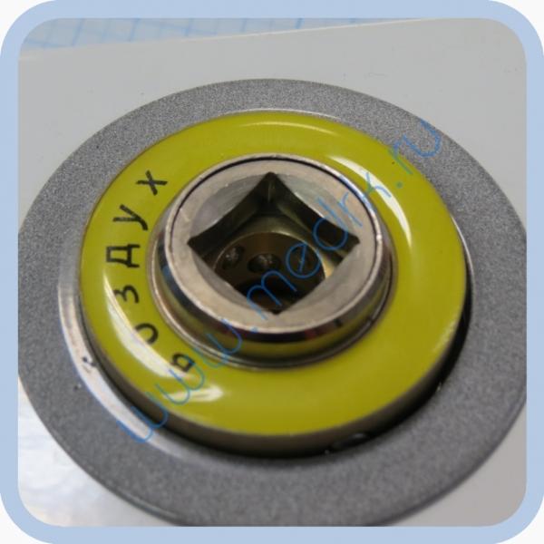 Система клапанная быстроразъемная СКБ-1 (для воздуха) стандарт DIN  Вид 6