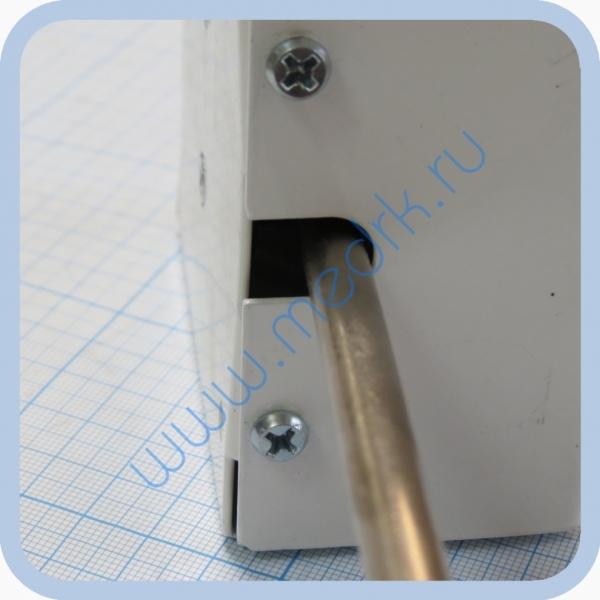 Система клапанная быстроразъемная СКБ-1 (для воздуха) стандарт DIN  Вид 7