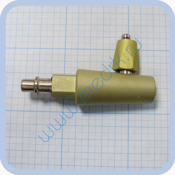 Система клапанная быстроразъемная СКБ-1 (для воздуха) стандарт DIN  Вид 8