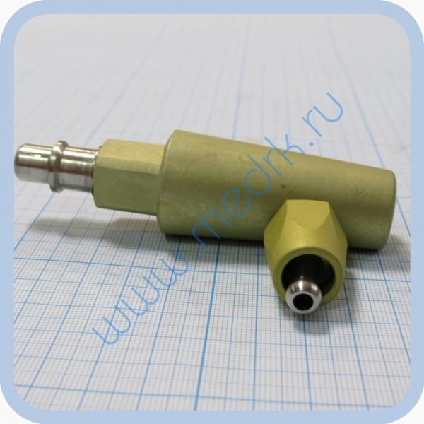 Система клапанная быстроразъемная СКБ-1 (для воздуха) стандарт DIN  Вид 9
