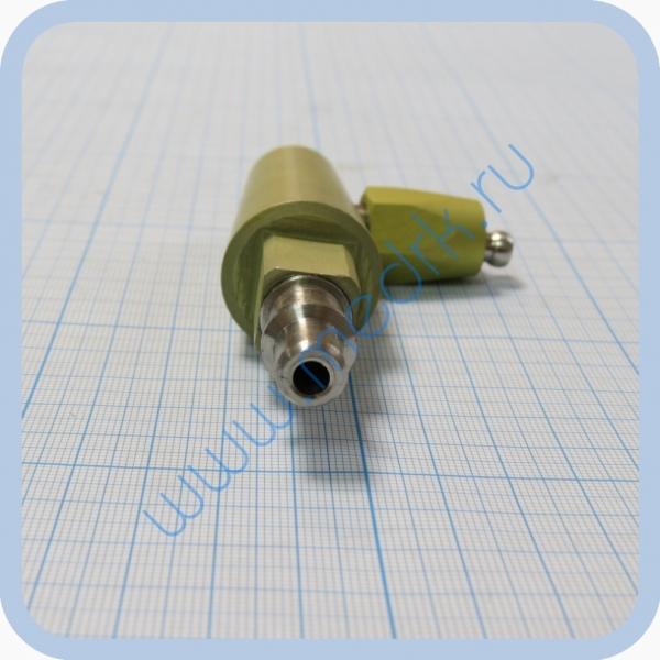 Система клапанная быстроразъемная СКБ-1 (для воздуха) стандарт DIN  Вид 10