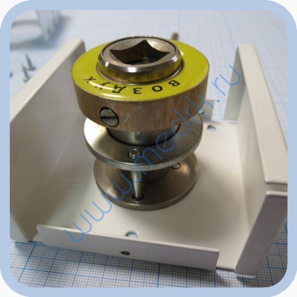 Система клапанная быстроразъемная СКБ-1 (для воздуха) стандарт DIN  Вид 11