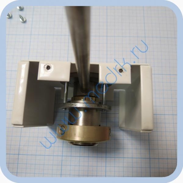 Система клапанная быстроразъемная СКБ-1 (для воздуха) стандарт DIN  Вид 12