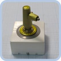 Система клапанная быстроразъемная СКБ-1 (для воздуха) стандарт DIN