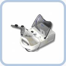 Ингалятор небулайзер ELISIR компрессорный