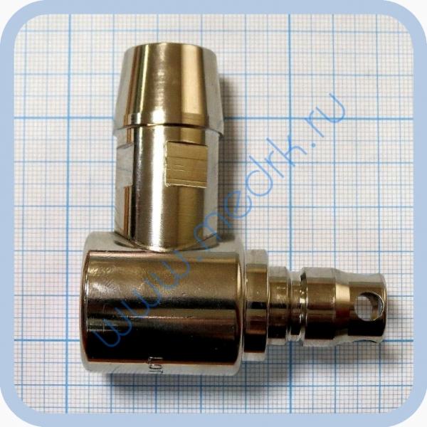 Консоль КПМ-АМС-КНГ (клапан отвода наркогазов AGSS эжекционный, стандарт EN 737-4)  Вид 5