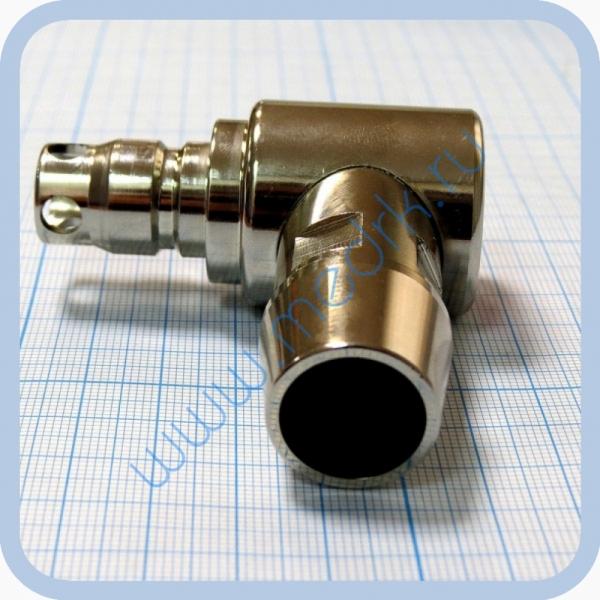 Консоль КПМ-АМС-КНГ (клапан отвода наркогазов AGSS эжекционный, стандарт EN 737-4)  Вид 7