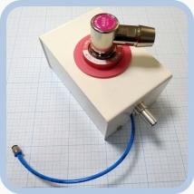 Консоль КПМ-АМС-КНГ (клапан отвода наркогазов AGSS эжекционный, стандарт EN 737-4)