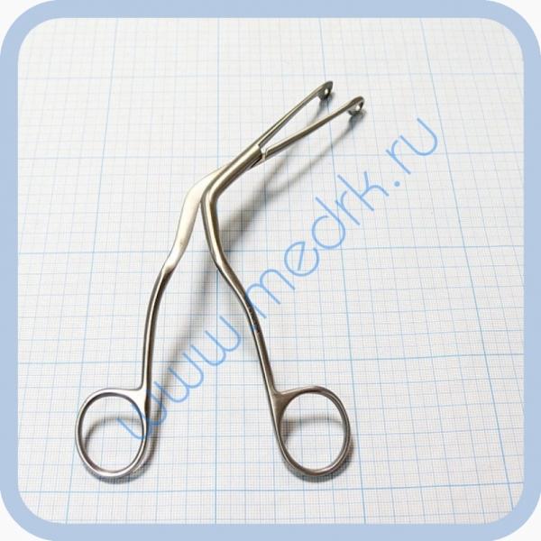 Щипцы анестезиологические по Магилю J-20-200   Вид 5