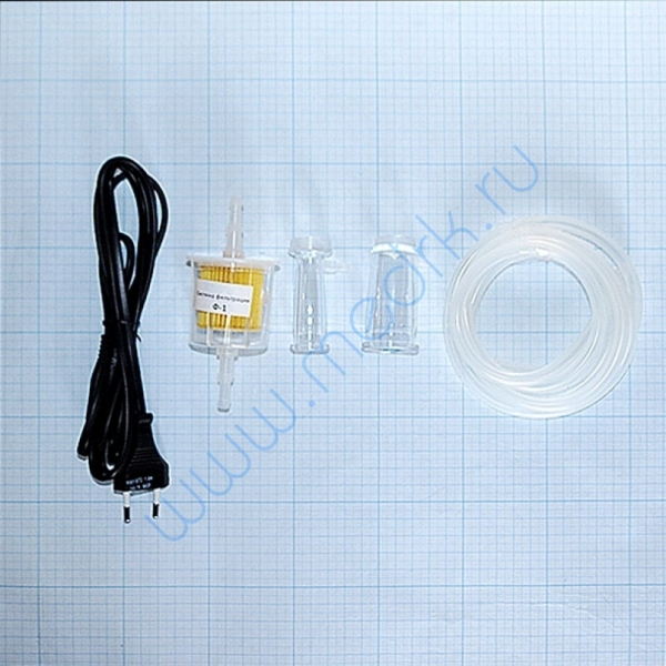 Аппарат ЛАЗМИК-03 лазерной и лазерно-вакуумной терапии   Вид 4