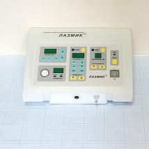 Аппарат ЛАЗМИК-03 лазерной и лазерно-вакуумной терапии
