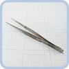 Пинцет анатомический глазной, прямой 150 мм J-16-140