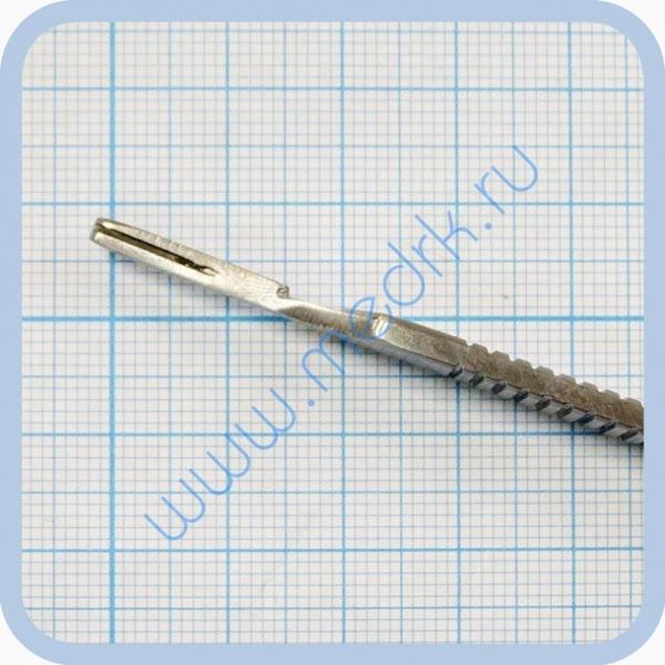 Рукоятка скальпеля №3 J-15-063 (Surgicon)  Вид 1