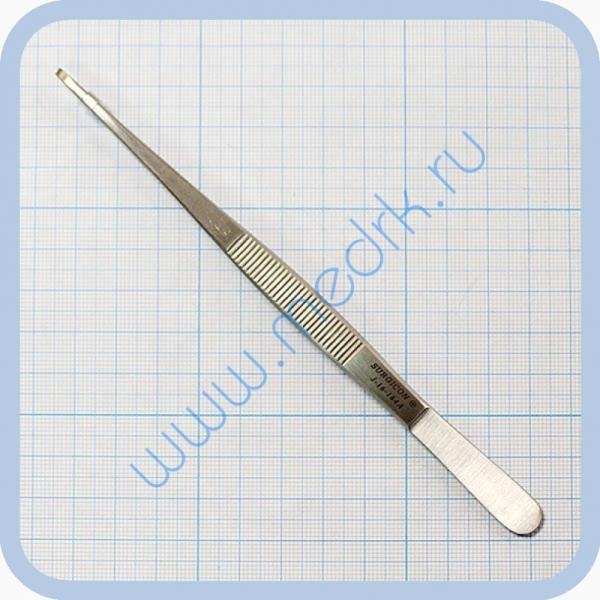 Пинцет анатомический 150 мм J-16-184 А