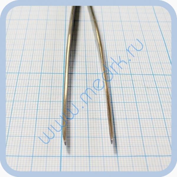 Пинцет анатомический 150 мм J-16-184 А   Вид 3