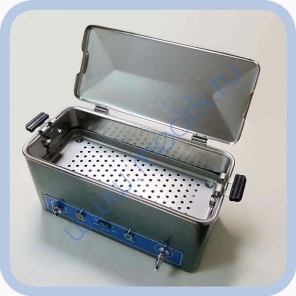 Кипятильник электрический дезинфекционный YFX-420  Вид 3