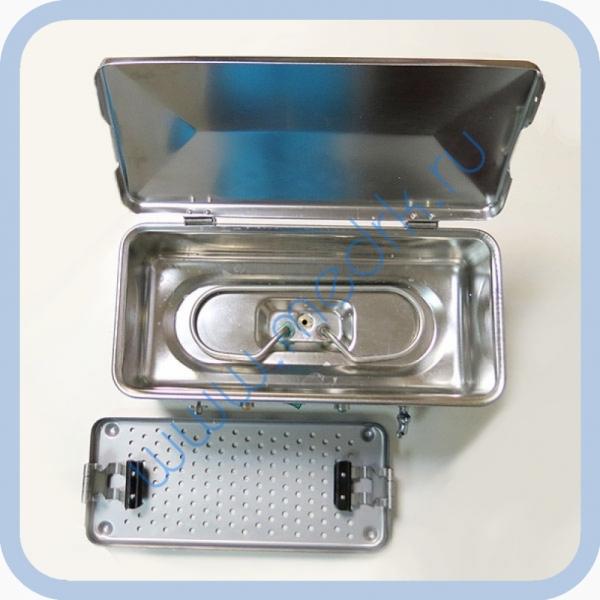 Кипятильник электрический дезинфекционный YFX-420  Вид 4