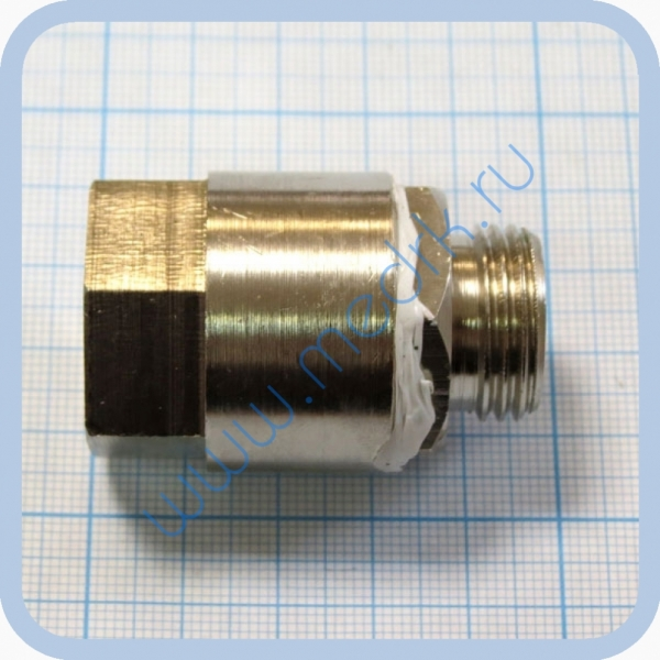 Клапан обратный ВК 78.00.100 для стерилизатора ВК-75  Вид 1