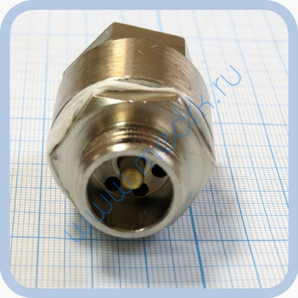 Клапан обратный ВК 78.00.100 для стерилизатора ВК-75    Вид 2