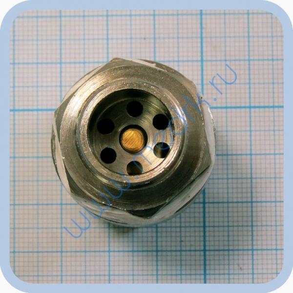 Клапан обратный ВК 78.00.100 для стерилизатора ВК-75    Вид 3