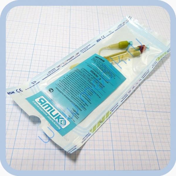 Синус-катетер ЯМИК-321 латексный