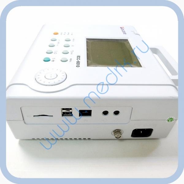 Электрокардиограф шестиканальный Biocare ECG-6010G   Вид 1