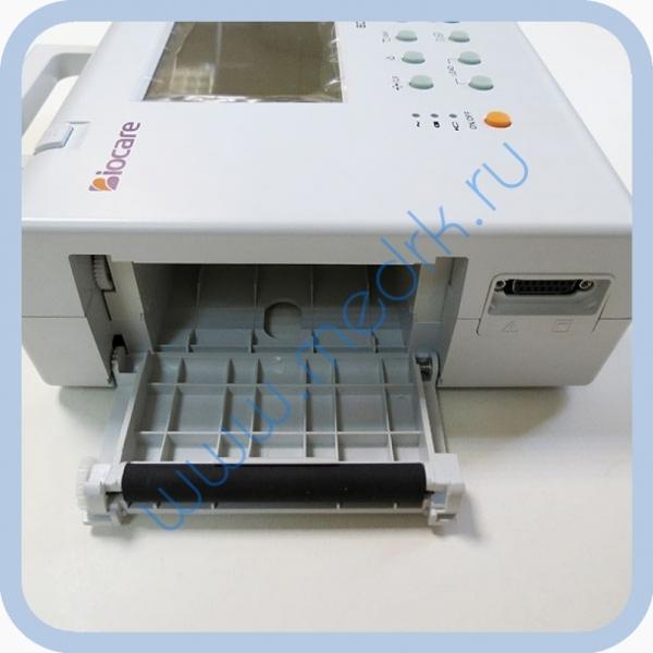 Электрокардиограф шестиканальный Biocare ECG-6010G   Вид 6