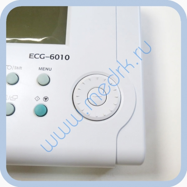 Электрокардиограф шестиканальный Biocare ECG-6010G   Вид 11