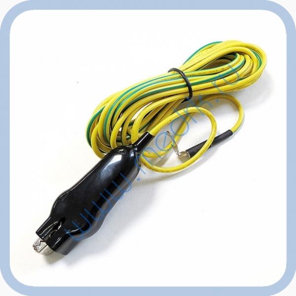 Электрокардиограф шестиканальный Biocare ECG-6010G   Вид 15