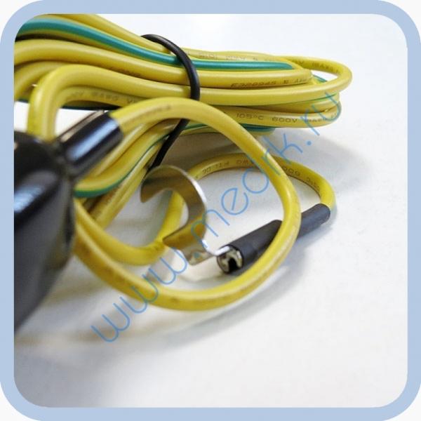 Электрокардиограф шестиканальный Biocare ECG-6010G   Вид 16