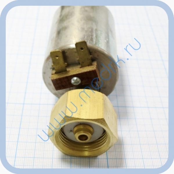 Подогреватель газа универсальный ПГУ-50   Вид 4