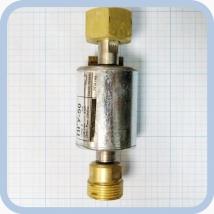 Подогреватель газа универсальный ПГУ-50