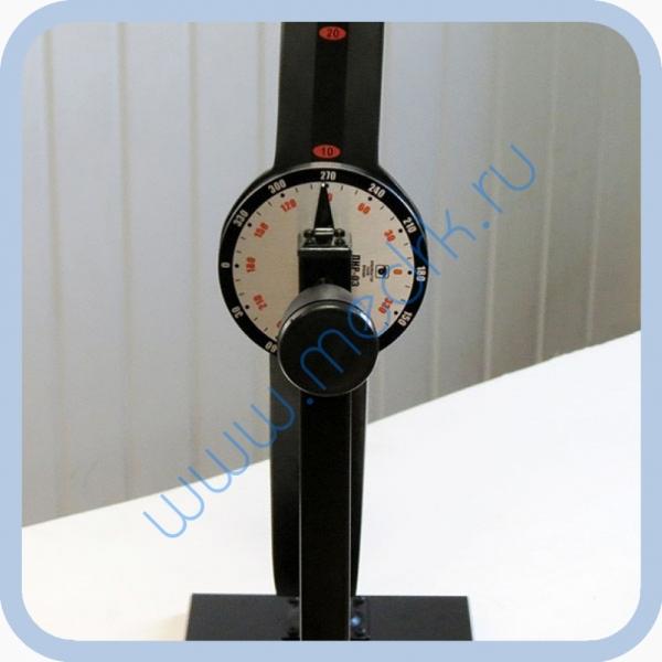 Анализатор поля зрения ПНР-03 (Периметр настольный ручной)  Вид 4