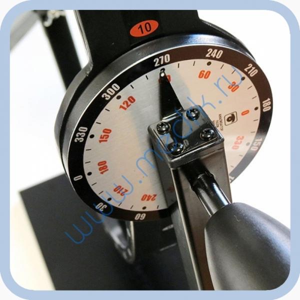 Анализатор поля зрения ПНР-03 (Периметр настольный ручной)  Вид 5