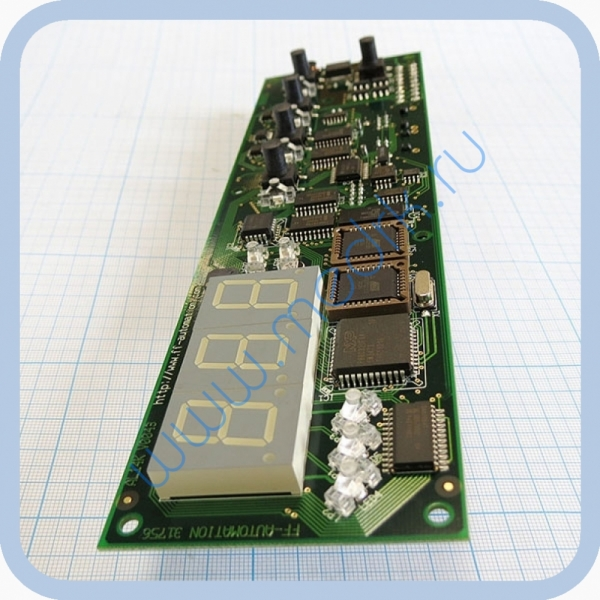 Контроллер AL14 К 12-24V  Вид 6